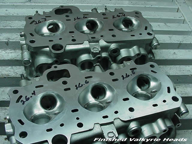 Motorcycle Cylinder Head : Dpr east motorcycle competion cylinder heads